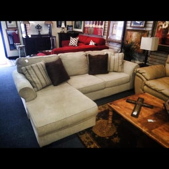 The Furniture Consignment Place Furniture Stores 1052 Harrison