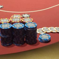 ARIA Poker Room - 32 Photos & 117 Reviews - Casinos - 3730 Las Vegas ...