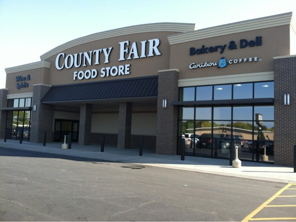 County Fair Food Store: 1305 W Havens Ave, Mitchell, SD