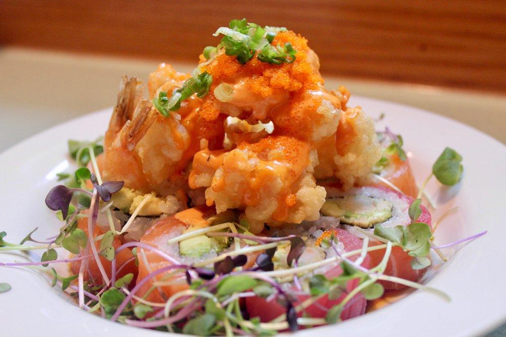 Yoshi S Japanese Restaurant Dublin Oh