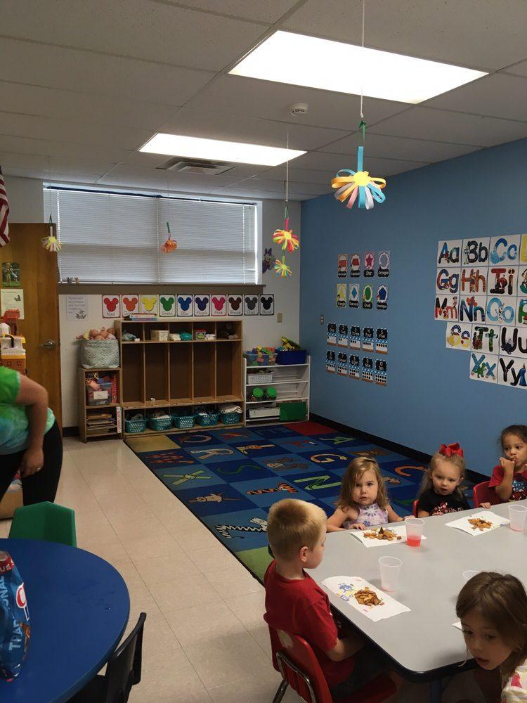 Jeffersontown United Methodist Child Development Center: 10219 Taylorsville Rd, Louisville, KY