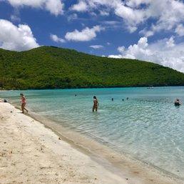 Qu Hacer US Virgin Islands