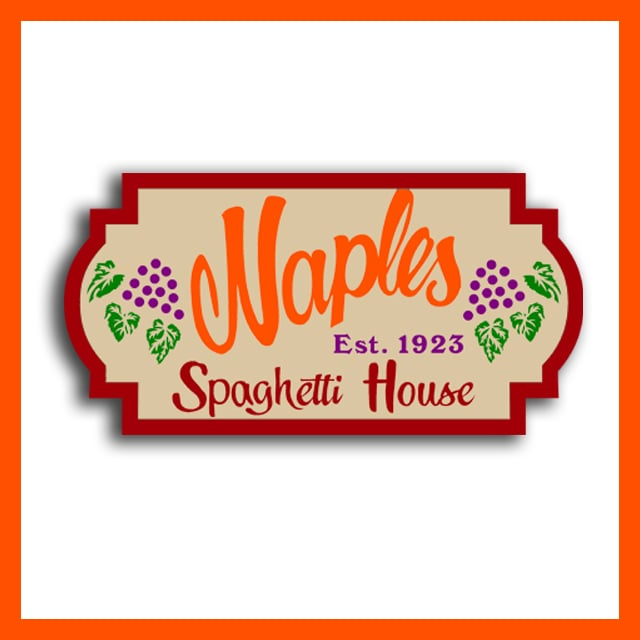 Photos For Naples Spaghetti House Yelp