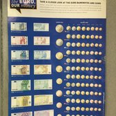 Photo Of World Banknotes Exchange Los Angeles Ca United States Helpful Poster