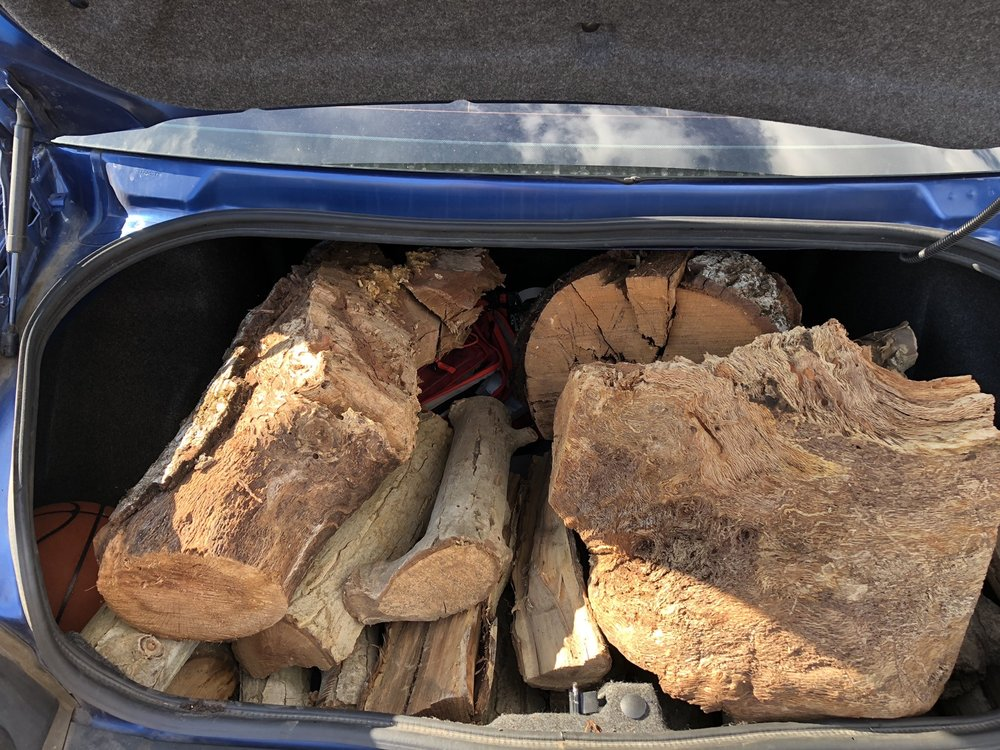 California Firewood: 9125 Campo Rd, Spring Valley, CA