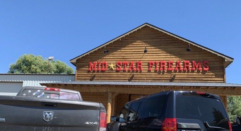 Mid Star Firearms: 8390 Hwy 44, Middleton, ID