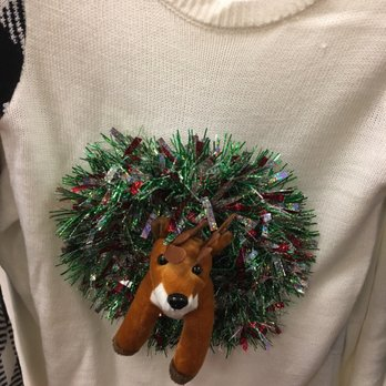 photo of jcpenney yuba city ca united states ugly christmas sweater - Jcpenney Christmas Sweaters