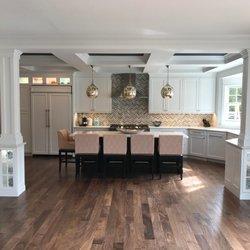 Coastal Kitchen & Bath - Kitchen & Bath - 708 West Ave ...