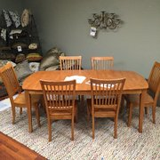 CraftMaster Chair ONLY $499 Photo Of Furniture Traditions   Humble, TX,  United States. The Santa Barbra Collection