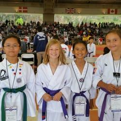 Sky Martial Arts Simi - 212 Photos & 11 Reviews - Karate