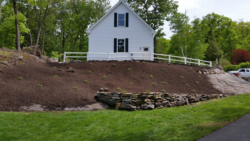 Three Leaf Landscaping: 13 Gear Dr, Terryville, CT