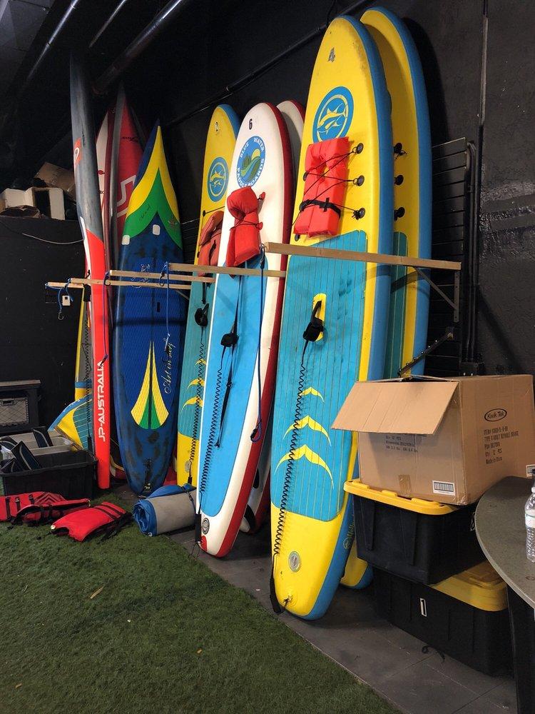 Miami Beach Paddleboard: 1416 18th St, Miami Beach, FL