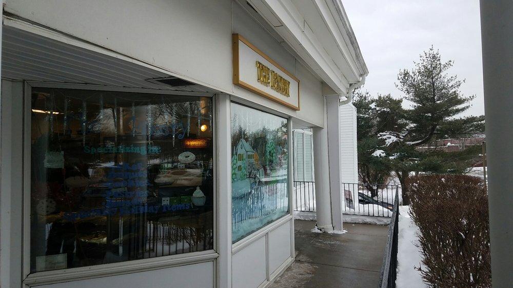 The Bakery of Southbury: 77 Main St S, Southbury, CT