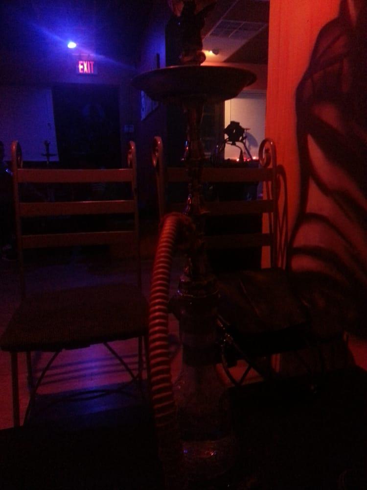 Photo of Blue Eye Hookah Bar: Warminster, PA