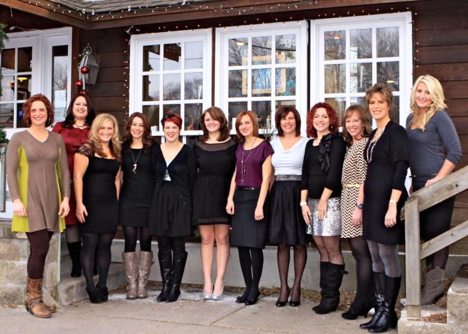 Jessie Tomme Salon: 92 Mahtomedi Ave, Mahtomedi, MN