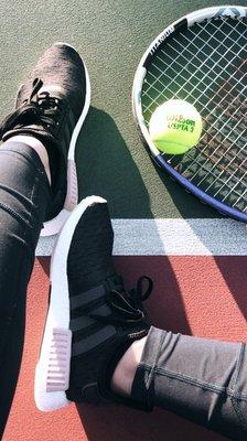 Tropical Park Tennis Center