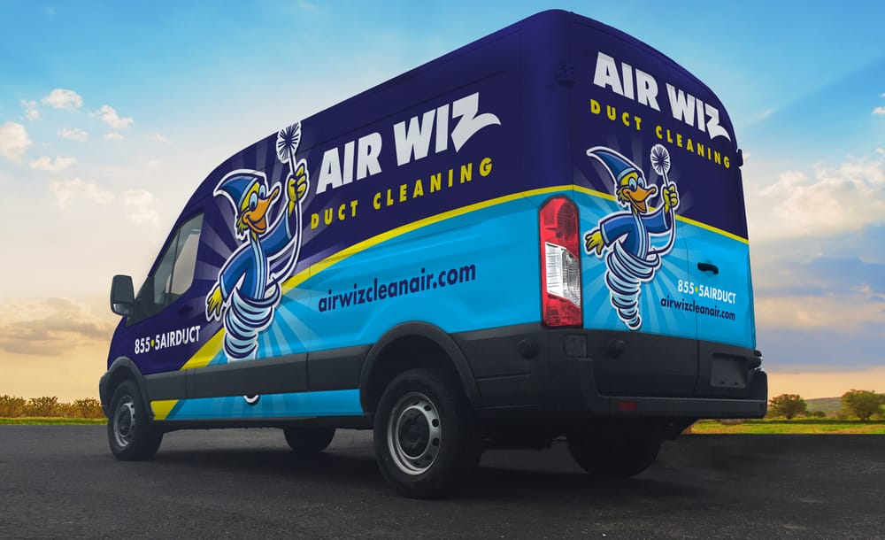 Airwiz Duct Cleaning