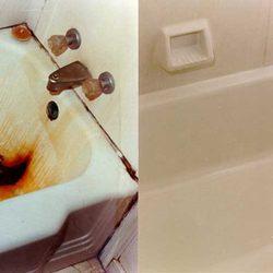 Photo Of NuFinishPro Las Vegas   Las Vegas, NV, United States. Bathtub. Bathtub  Refinishing ...