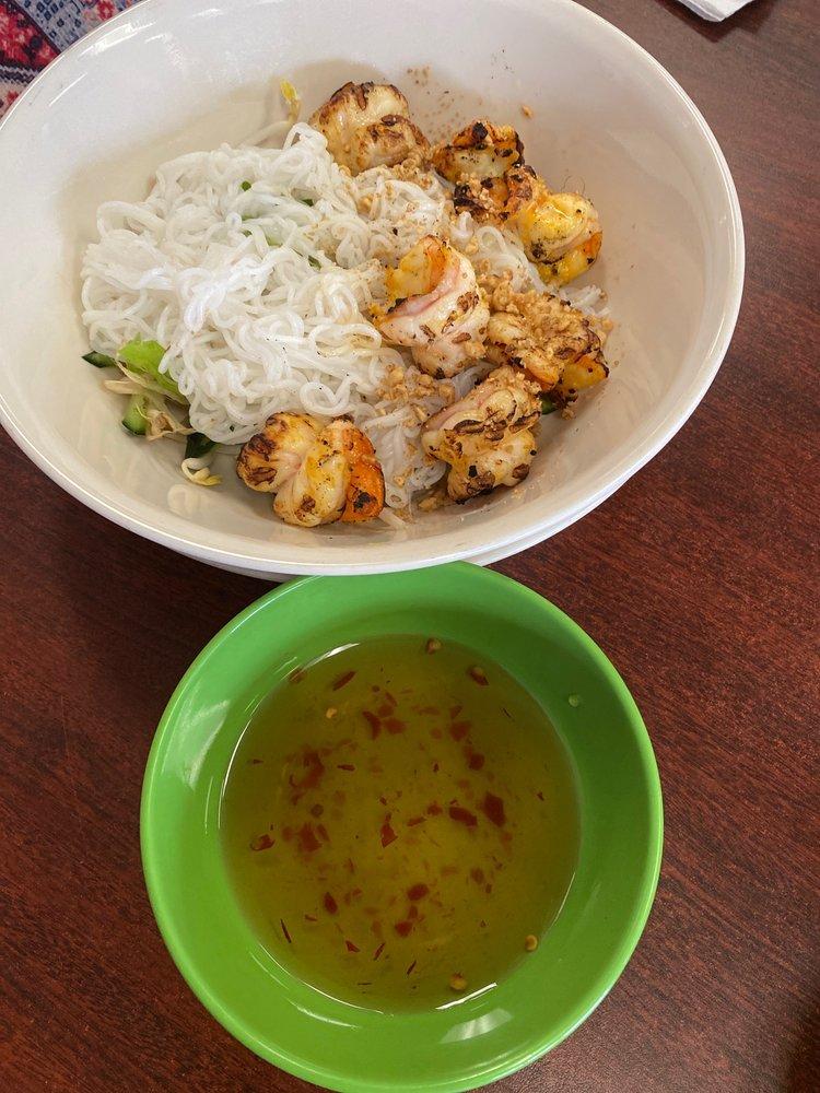 Vietnamese Pho Restaurant: 3837 State Hwy 64 W, Tyler, TX