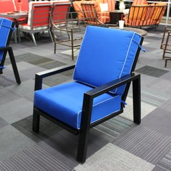 Photo Of Perfect Patio   Phoenix, AZ, United States. All Iron Furniture Is