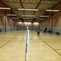 Sundbybergs Rackethall - Tennis - Örsvängen 10 cce7e0295b39b