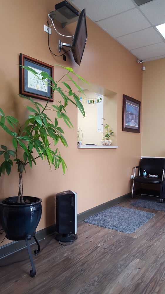 Palomino Dental Center