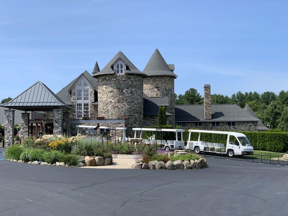 Castle Farms: 5052 M-66 N, Charlevoix, MI