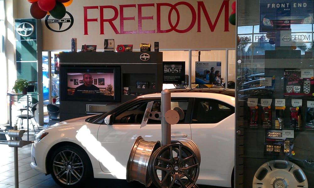 Attractive Photo Of Freedom Toyota Of Harrisburg   Harrisburg, PA, United States