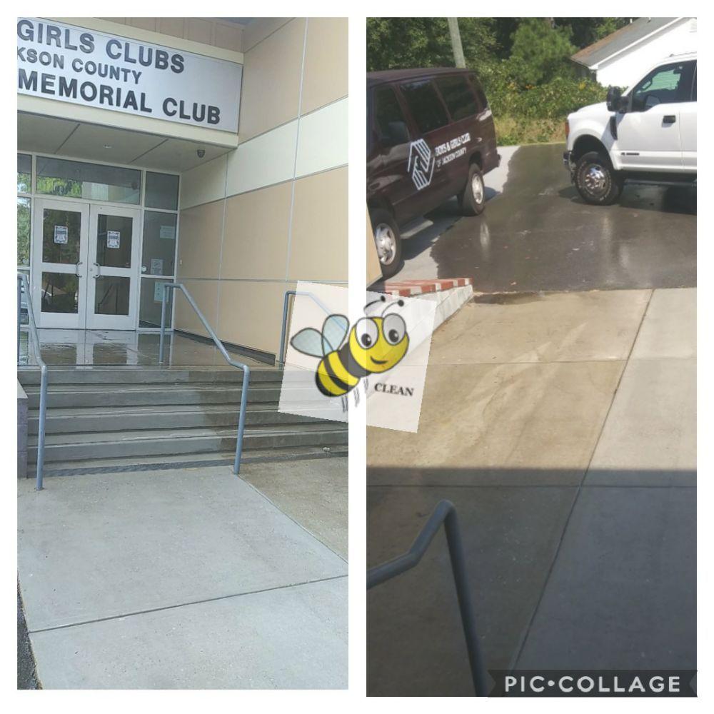 Bee Clean: Williamston, SC
