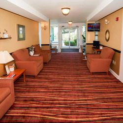 Photo Of Quality Inn Bourne Ma United States