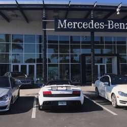 Mercedes Benz Of Tampa   56 Photos U0026 107 Reviews   Car Dealers   4400 N  Dale Mabry Hwy, International, Tampa, FL   Phone Number   Yelp