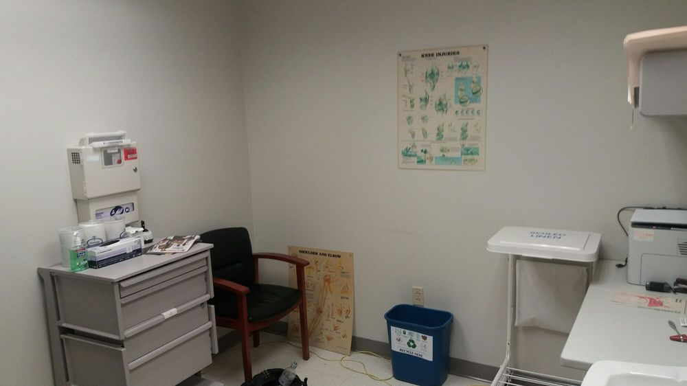 Kenner Army Health Clinic