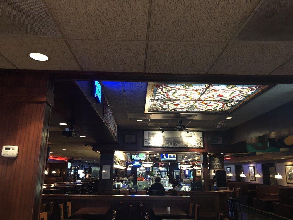 Legends: 522 E Green St, Champaign, IL