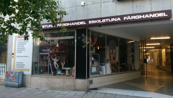 shop shop eskilstuna