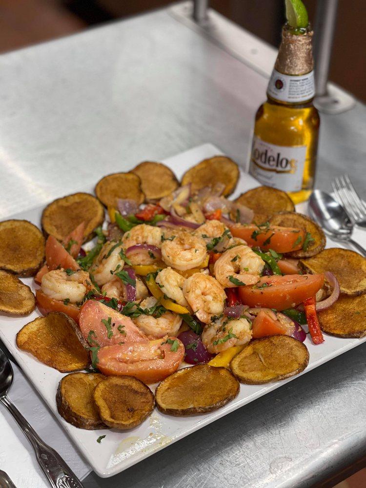 Baja's Grill Downey: 7931 Firestone Blvd, Downey, CA