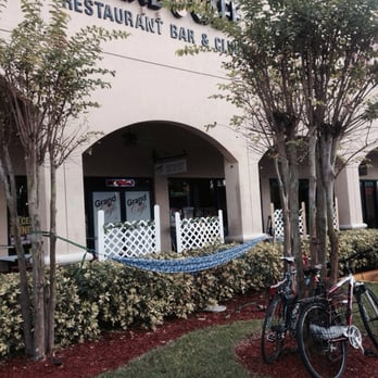 Grand Cafe Pembroke Pines Menu