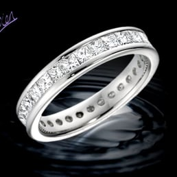 photo of mcsorleys wedding ring shop leeds west yorkshire united kingdom - Wedding Ring Shop