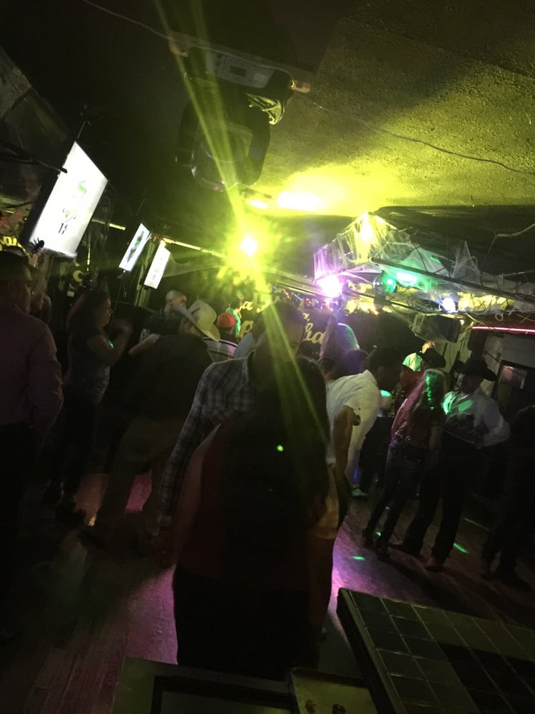 La Nueva Copacabana: 1241 W 5th St, San Bernardino, CA