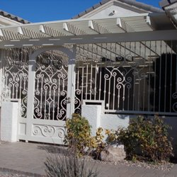 Photo Of Beat The Heat Solar Screens And Patio Covers   North Las Vegas, NV