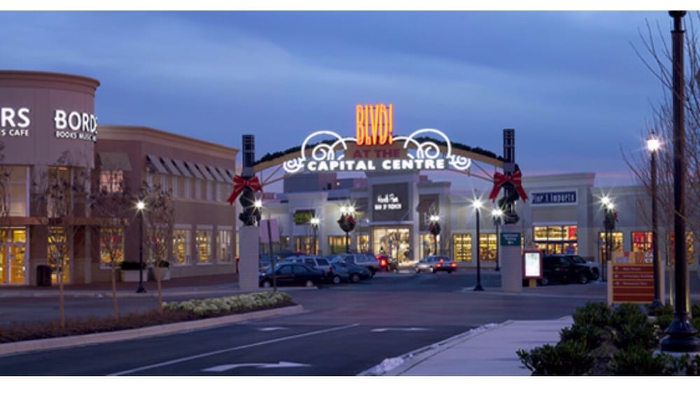 Shopping Mall Near Me Now >> Boulevard at the Capital Centre - 28 Photos - Shopping Centers - 900 Capital Centre Blvd, Largo ...