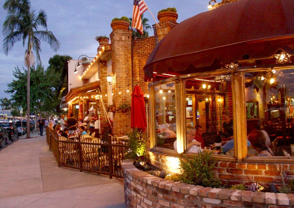 Mexican Restaurant Corona Del Mar