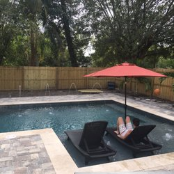 Photo Of Tropical Pools And Pavers Clearwater Fl United States
