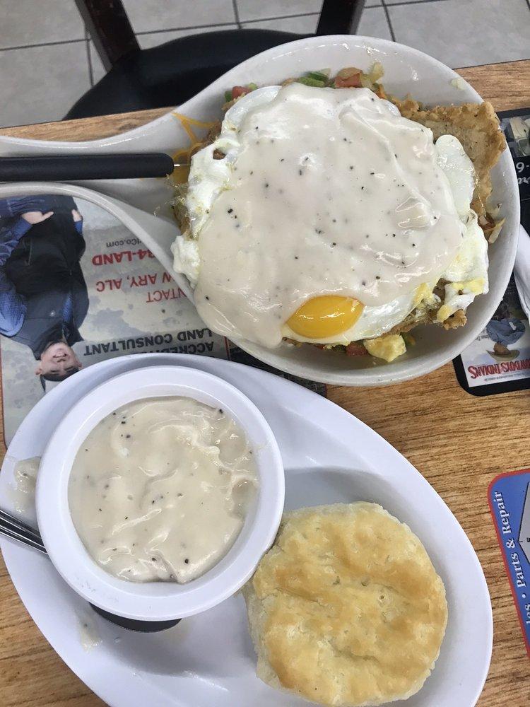 Oneta Station Diner: 24236 E Hwy 51, Broken Arrow, OK