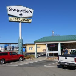 Sweetie S Cafe Catering Redding Ca