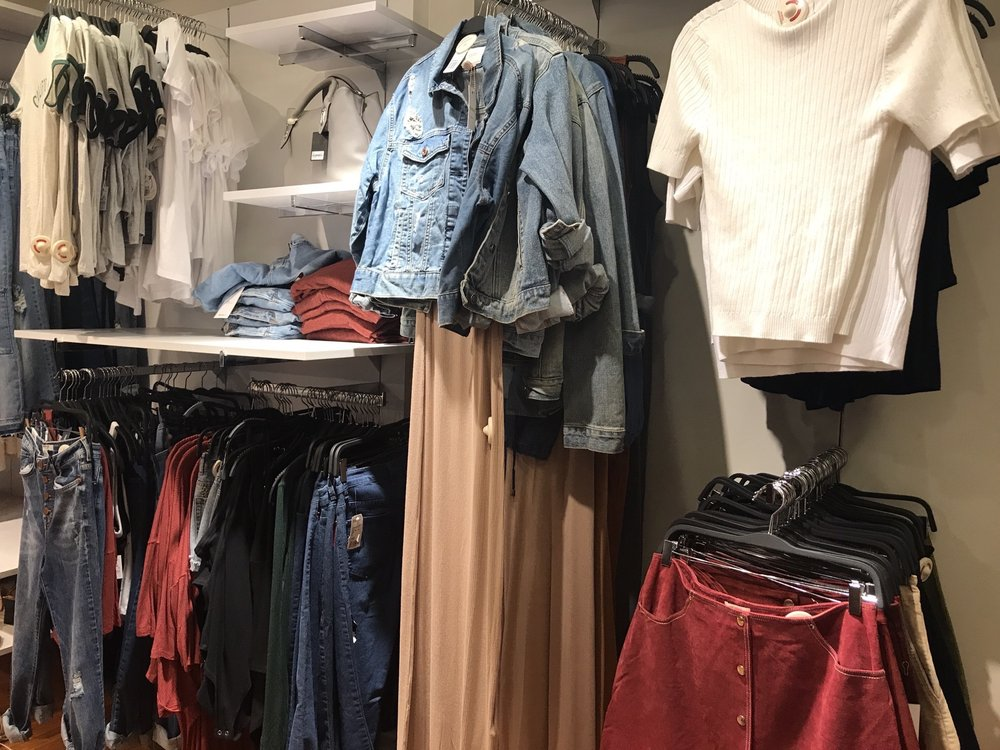 forever 21 23 reviews s clothing 302 yonge