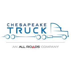 Chesapeake Ford Truck Sales - Commercial Truck Dealers