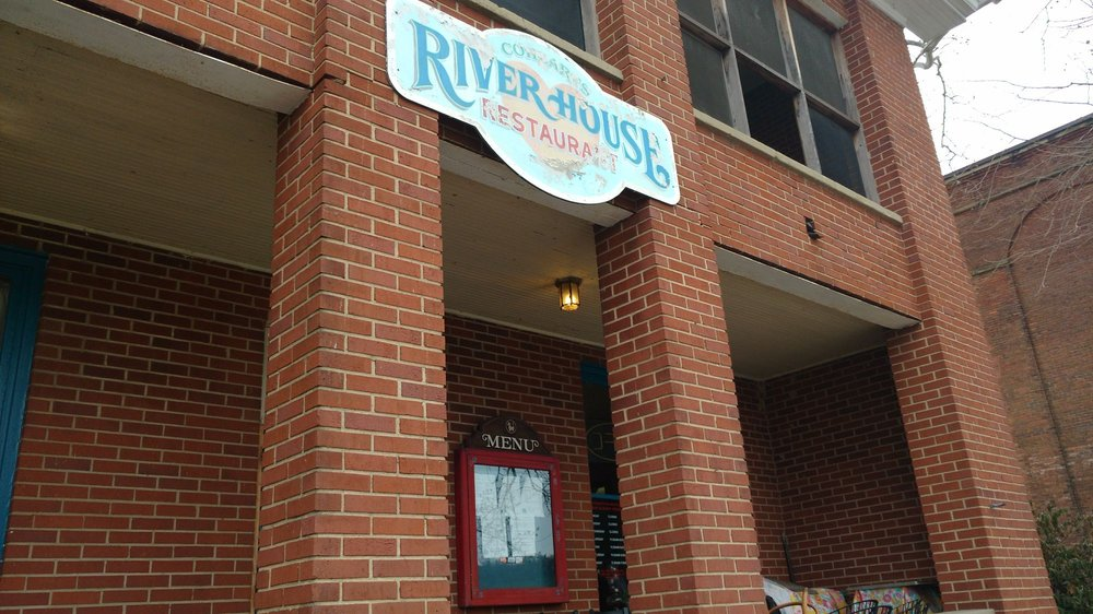 Cohearts Riverhouse: 18 N Front St, Ripley, OH