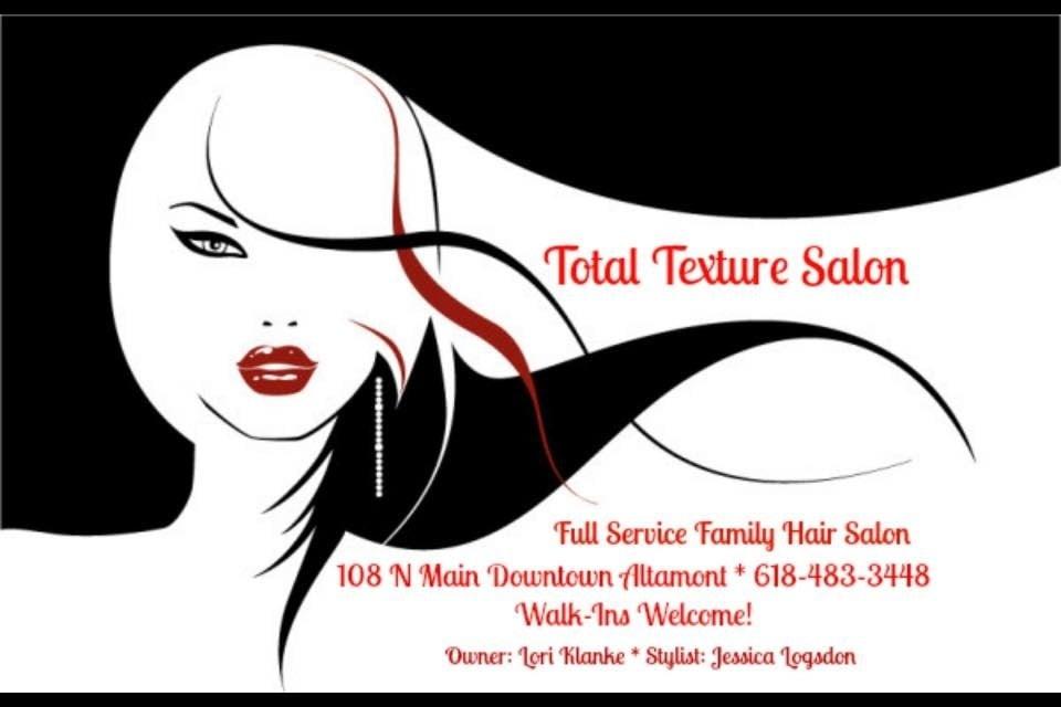 Total Texture: 108 N Main St, Altamont, IL
