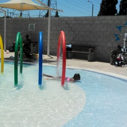 Hemingway aquatic center swimming pools 16605 s san - City of carson swimming pool carson ca ...