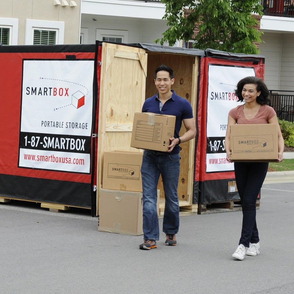 SMARTBOX of Dallas - Plano - Self Storage - 1001 Progress St ...